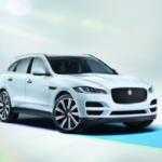 Jaguar F-Pace взял хороший старт в России