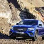 Озвучен прайс Mercedes GLC Coupe