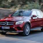 Mercedes-Benz представит в Париже предвестника кроссовера на электротяге