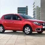 Названа стоимость Renault Logan и Sandero с новым мотором