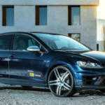 O.CT Tuning выжали из Volkswagen Golf 450 «лошадей»