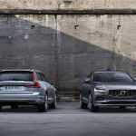 Для новых Volvo S90 и V90 подготовили пакеты доработок Polestar