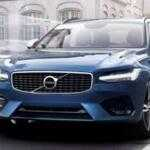 Volvo S90 и V90 получили пакет R-Design