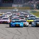 Bosch и DTM – более 15 лет неизменного спортивного успеха