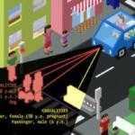 Дилемма автономных машин: Кем должен пожертвовать автомобиль в критической ситуации?