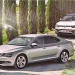 Альтернатива премиальным автомобилям