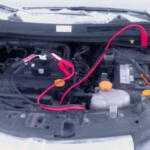 Лайфхак: Запускаем двигатель от аккумулятора шуруповерта