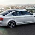 Škoda установила рекорд продаж в первом полугодии 2016 года