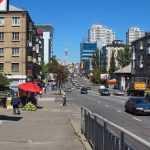 В Киеве проведут капремонт улицы Гетьмана