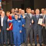Винницкий «Автохелф» присоединился к сети Bosch Service