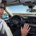 Германия потребует установить «чёрные ящики» в машины с автопилотом