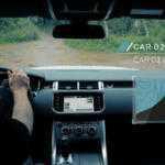 Самоуправляемые автомобили Jaguar Land Rover попросятся на бездорожье