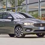 «НИКО Диамант» приглашает на тест-драйв Fiat Tipo