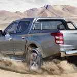 Известна дата старта продажи и силовая гамма Fiat Fullback