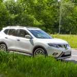 Тест-драйв Nissan X-Trail: Дискриминации — нет!