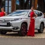 Тест-драйв Mitsubishi Pajero Sport: Или все прелести рамного внедорожника!