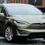 Насколько хуже базовая Tesla Model X?