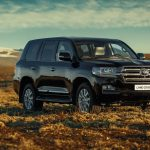 Спецпредложения Toyota продолжатся в июле