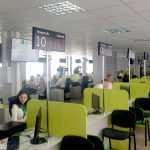 В Киеве заработал первый сервисный МВД нового типа