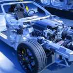 Как автопроизводители снижают вес своих автомобилей