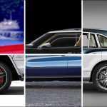 Самые известные внедорожники с двигателем V12 под капотом
