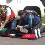 Водителей будут тщательнее обучать оказанию первой помощи при ДТП