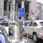 Исследование: большинство украинских водителей готовы платить за парковку