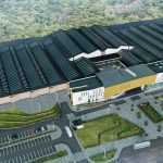 Концерн Nexans приступил к строительству третьего завода в Украине