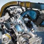 Компания Bosch сделает системы впрыска воды в ДВС массовыми