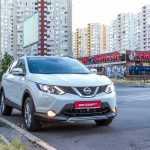 Тест-драйв Nissan Qashqai 2.0: Кочевник