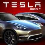 Глава Tesla подтвердил разработку Model Y