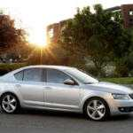 Škoda Octavia будет обновлена в следующем году
