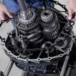 Фирма ZF обнаружила дефект в своей 9-ступенчатой трансмиссии