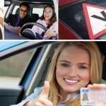 Новый закон о водительском удостоверении категории «В» с 16 лет