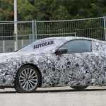 BMW вновь выводит на рынок 8 Серию [Технические характеристики, фото]