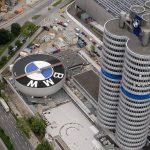 Видео: краш-тест BMW X6 с опрокидыванием
