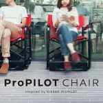 Nissan разработал кресло с автопилотом для очередей (видео)