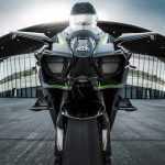 Kawasaki начала разработку искусственного интеллекта для мотоциклов