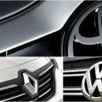 Toyota, Renault и Volkswagen вышли в лидеры авторынка Украины