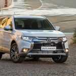«НИКО Диамант» предлагает спец. условия покупки Mitsubishi Outlander