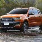 «НИКО Форвард Мегаполис» предлагает спец. цену на Ford Ranger