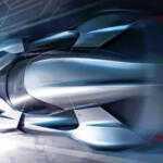 Новый мегакар NextEV – первые изображения