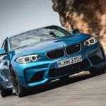 BMW M2 Coupe признан лучшим по дизайну