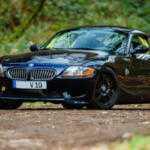 BMW Z4 получил «сердце» Dodge Viper