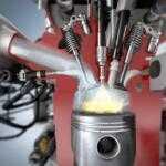 Вода вместо топлива: инновационная система Bosch позволяет уменьшить потребление бензина вплоть до 13%