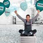 Программа лояльности eXtra для СТО и автомагазинов – 4 года и 11 111 участников в регионе