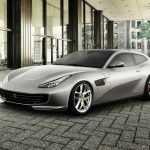 Ferrari представила свой первый четырёхместный автомобиль с V8 turbo