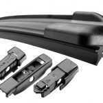 Универсальные стеклоочистители от Bosch Aerotwin Plus, или Как важно сохранять лобовое стекло чистым