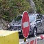 Универсал Lada Vesta показался на шпионских фото