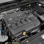 Volkswagen прекратит продажи дизельных автомобилей в США